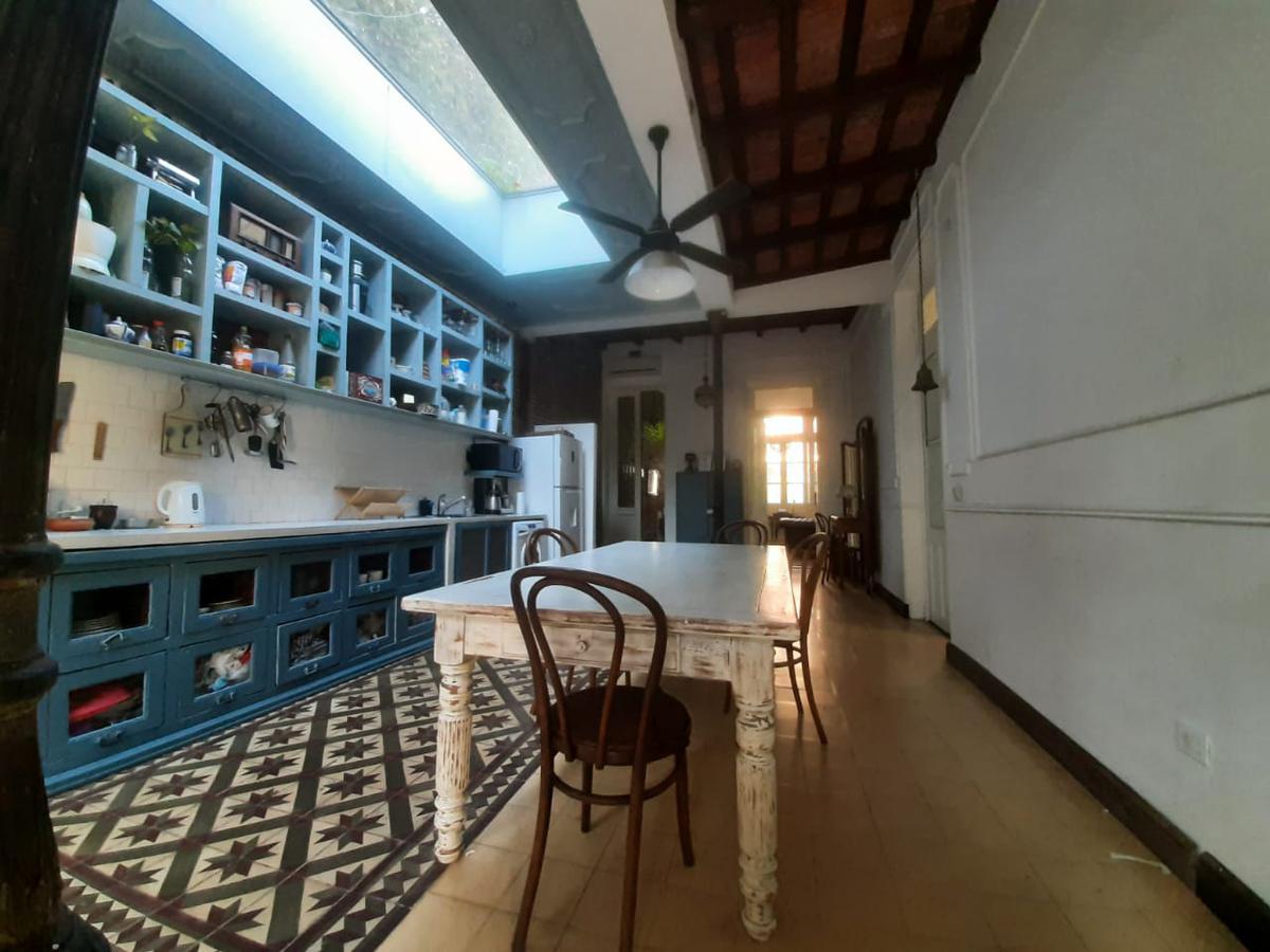 Foto Casa en Venta en  S.Isi.-Vias/Rolon,  San Isidro  Jacinto Diaz 81, San Isidro.