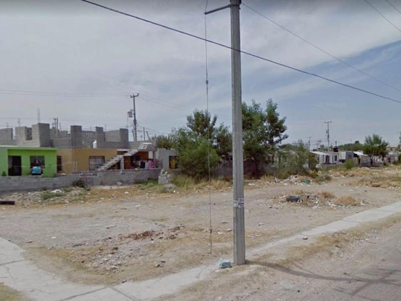 Foto Terreno en Venta en  Paseo Residencial,  Reynosa  Paseo Residencial