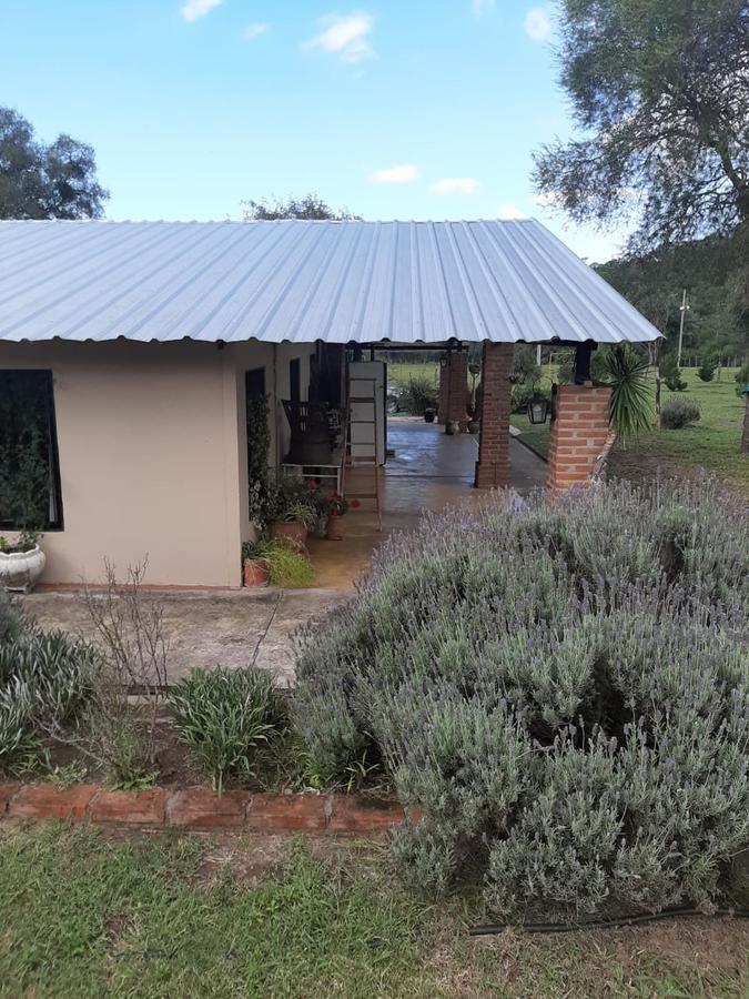 Foto Casa en Venta en  Trancas ,  Tucumán  Los Guayacanes