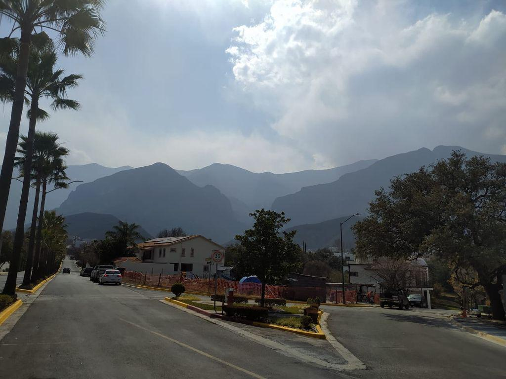 Foto Terreno en Venta en  Valle Alto,  Monterrey  Valle Alto