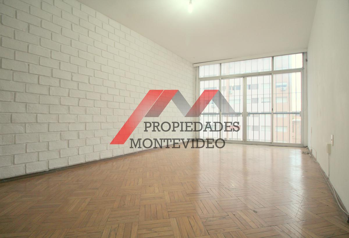 Foto Apartamento en Alquiler en  Aguada ,  Montevideo  Aguada,Fernandez Crespo al 2000