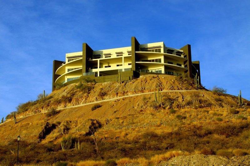 Foto Casa en Venta en  Rancho o rancheria San Carlos Nuevo Guaymas,  Guaymas  CONDOMINIOS VENTA SAN CARLOS