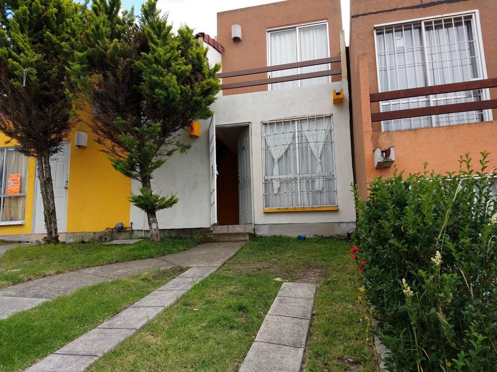 Foto Casa en Venta en  Almoloya de Juárez ,  Edo. de México  RANCHO SAN JUAN