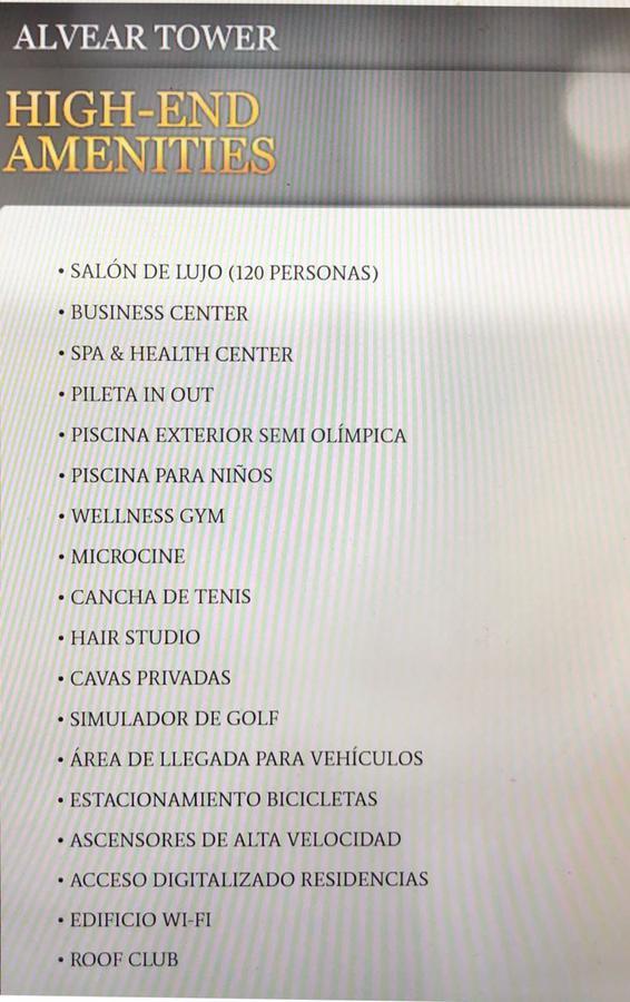 Foto Departamento en Venta en  Puerto Madero,  Centro  Azucena Villaflor al 600