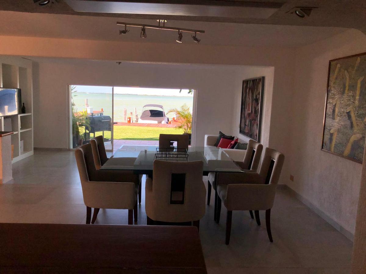 Foto Casa en Renta en  Isla Dorada,  Cancún  Isla Dorada