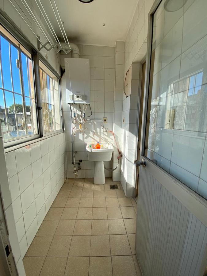 Foto Departamento en Venta en  Pocitos Nuevo ,  Montevideo  Rambla Republica del Perú