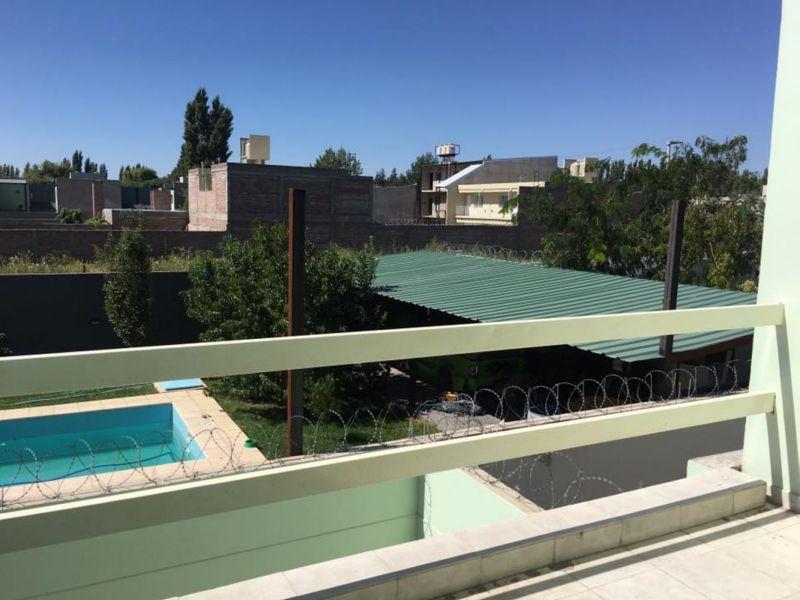 Foto Casa en Venta en  Confluencia Urbana,  Capital  CACIQUE PUELMAN 600