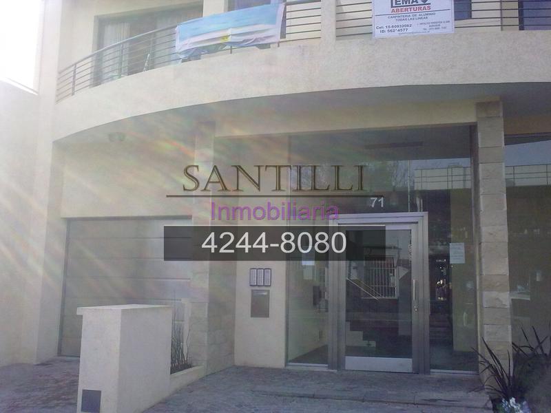 Foto Departamento en Venta en  Lomas de Zamora Oeste,  Lomas De Zamora  Manuel Castro 71 2º B **apto Credito**