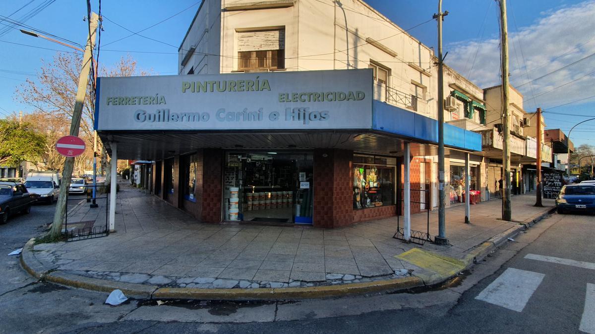 Foto Local en Venta en  Bella Vista,  San Miguel  Senador Moron 1117