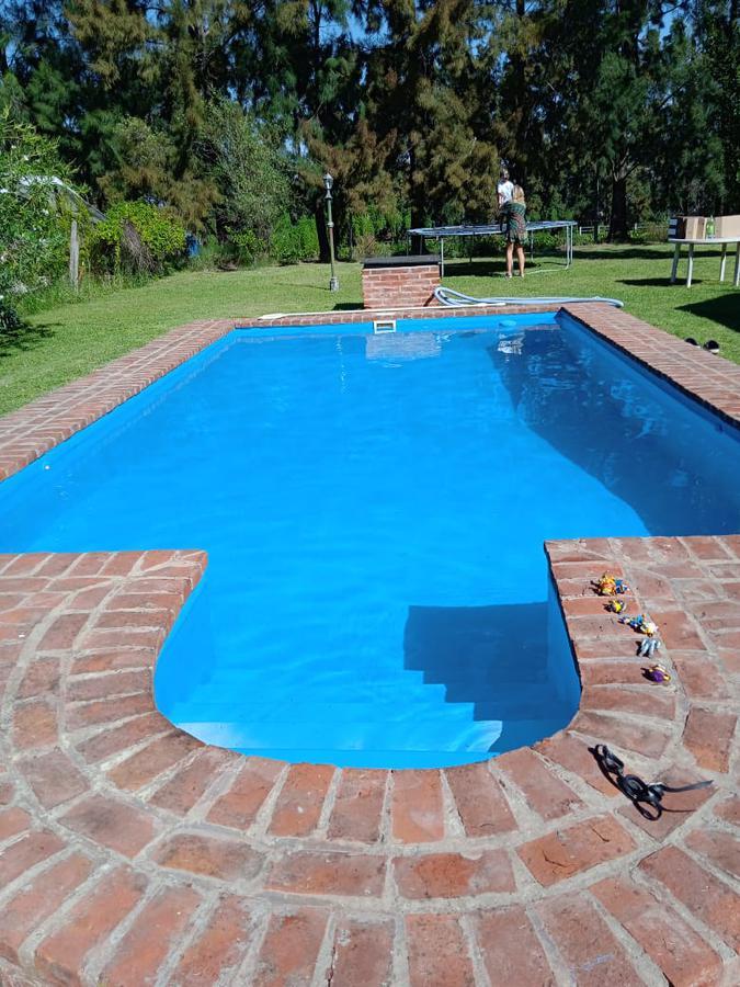 Foto Casa en Venta en  San Agustin,  Villanueva  Aristobulo del Valle al 4500