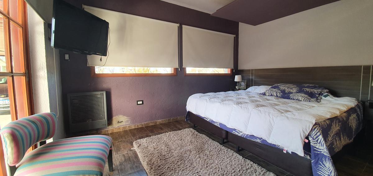 Foto Casa en Venta en  Causana,  Malagueño  Causana