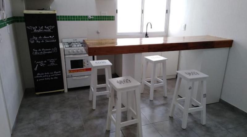 Foto Departamento en Venta en  San Jose,  Mar Del Plata  Independencia al 2800