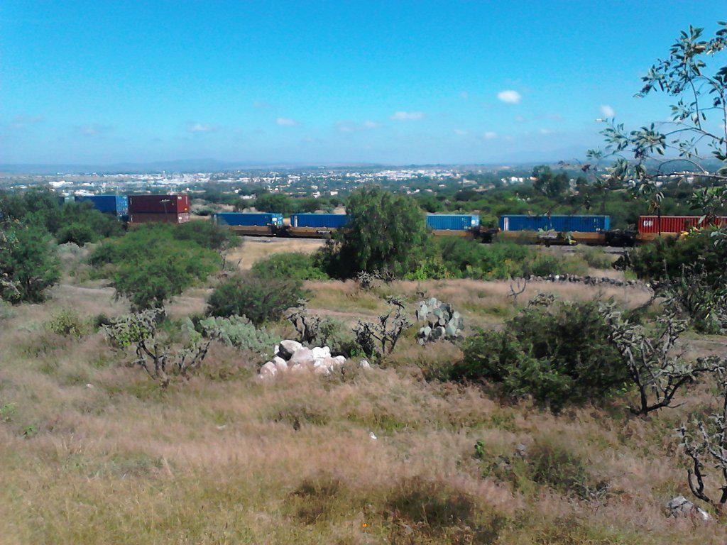 Foto Terreno en Venta en  Bordo Blanco,  Tequisquiapan  TERRENO EN VENTA TEQUISQUIAPAN