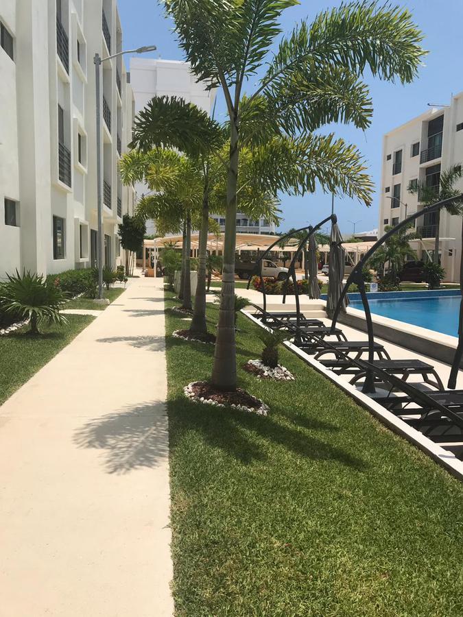 Foto Departamento en Venta en  Ciudad de Cancún,  Cancún  Ciudad de Cancún
