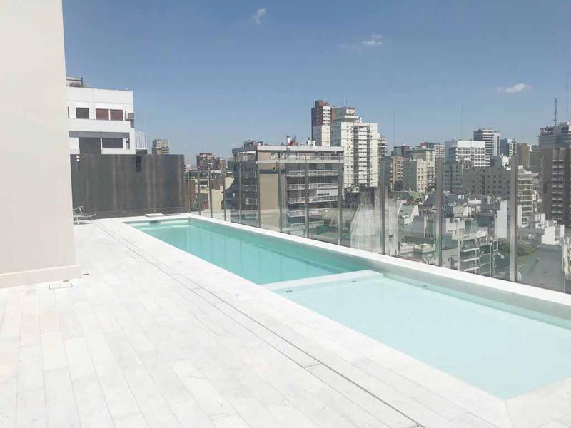 Foto Departamento en Venta | Alquiler en  Belgrano ,  Capital Federal  OLLEROS al 1700 - BELGRANO