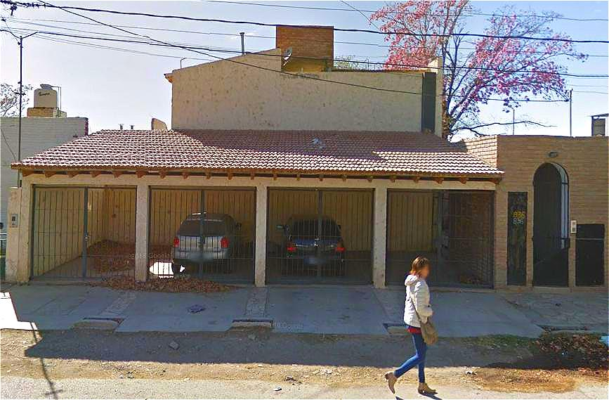 Foto Departamento en Alquiler en  Capital ,  San Juan  Juan B Justo sur al 800