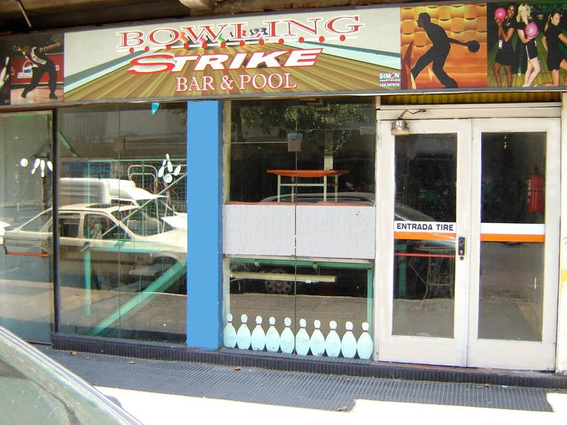 Foto Local en Venta en  La Plata ,  G.B.A. Zona Sur  54 entre 11 y 12