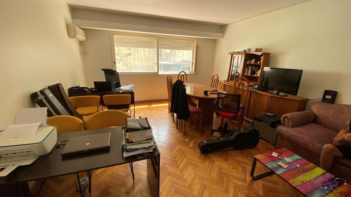 Foto Departamento en Alquiler en  Recoleta ,  Capital Federal  Libertad al 900