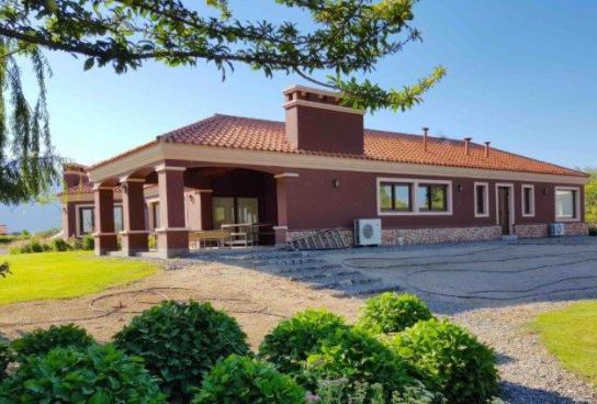 Foto Casa en Venta   Alquiler en  Belgrano Barrancas,  Belgrano  vuelta de obligado al 4500