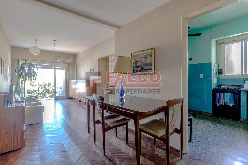 Foto Departamento en Venta en  Caballito ,  Capital Federal  Morelos al 200
