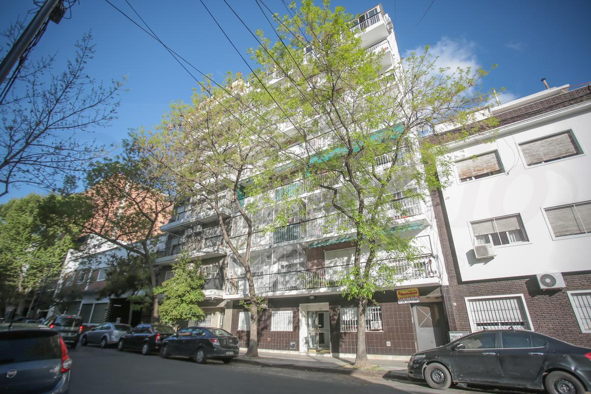 Foto Departamento en Venta en  Villa Crespo ,  Capital Federal  Acevedo 615/17 3° C