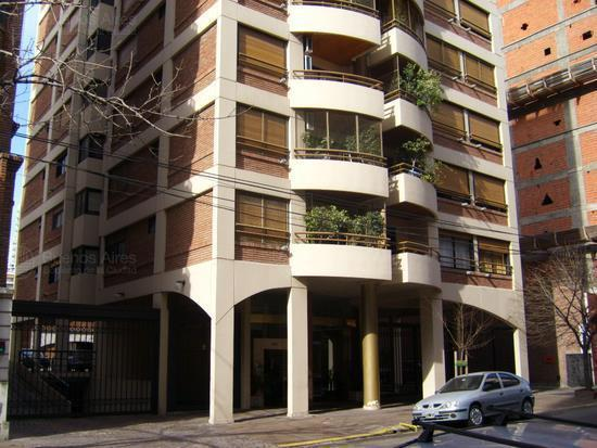 Foto Cochera en Venta en  Palermo ,  Capital Federal  Santos Dumont al 2400
