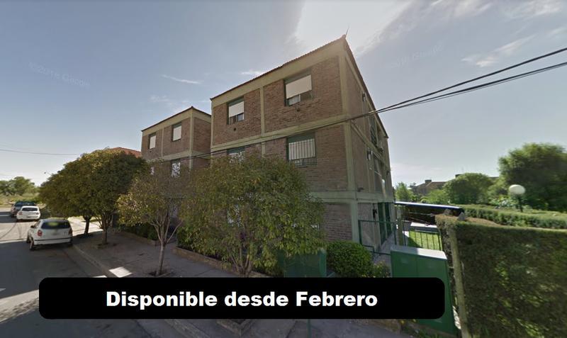 Foto Departamento en Alquiler en  Manuel B Gonnet,  La Plata  500 entre 30 y 31