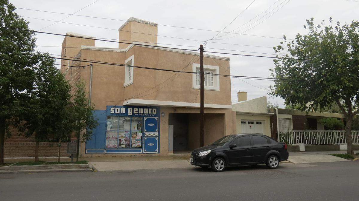 Foto Departamento en Alquiler en  Capital ,  San Juan  M Zavalla al 600