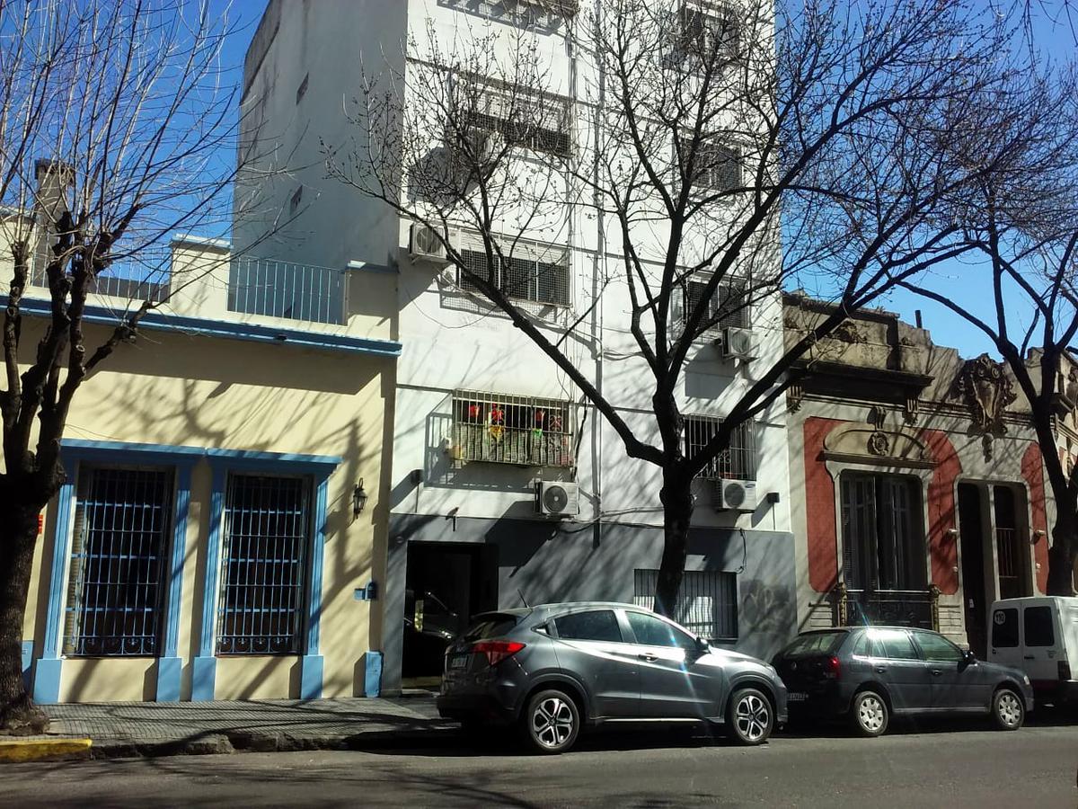 Foto Departamento en Alquiler en  Palermo ,  Capital Federal          Soler al 4200 4º