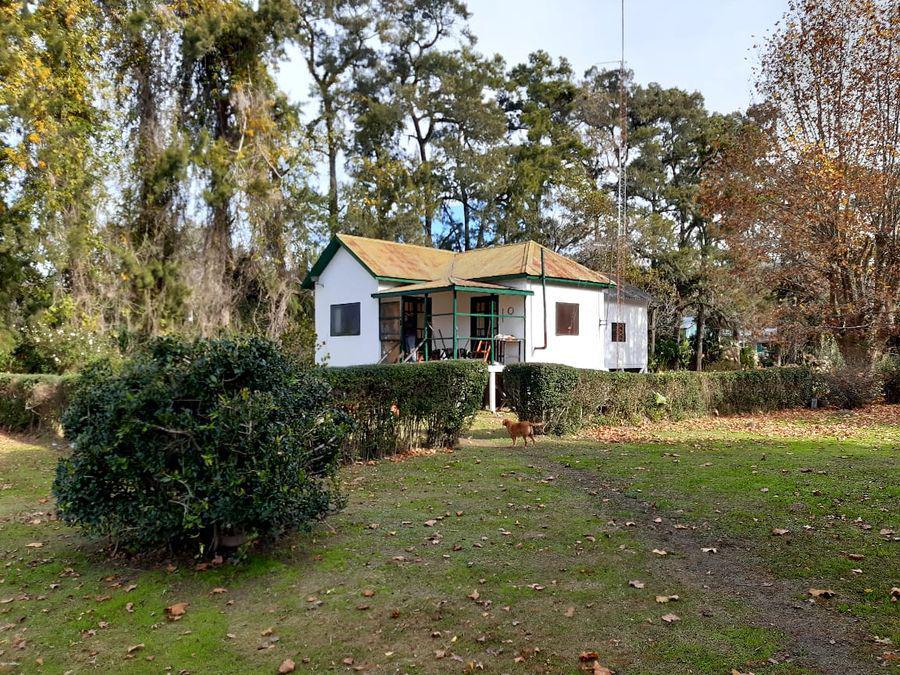 Foto Casa en Venta en  Capitan,  Zona Delta Tigre  Capitán Emma