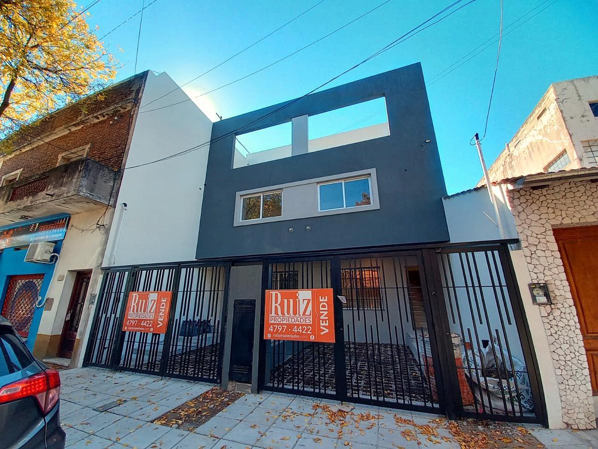 Foto Casa en Venta en  Olivos-Maipu/Uzal,  Olivos  Chacabuco al 3500