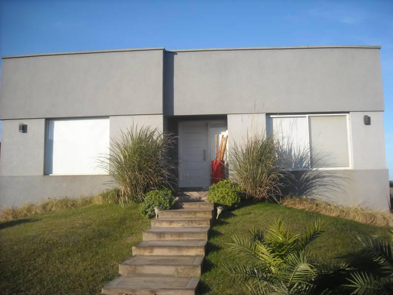 Foto Casa en Alquiler temporario en  Costa Esmeralda,  Punta Medanos  Golf I al 100