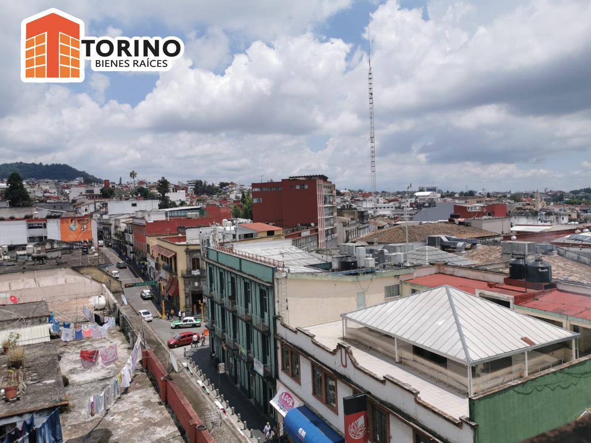 Foto Departamento en Renta en  Xalapa Enríquez Centro,  Xalapa  DEPARTAMENTO EN RENTA EN EL CENTRO DE LA CIUDAD XALAPA - SEMI AMUEBLADO