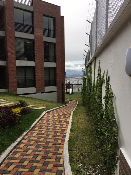 Foto Departamento en Venta en  Centro Norte,  Quito  IÑAQUITO ALTO