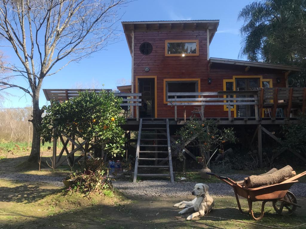 Foto Casa en Venta en  Pajarito,  Zona Delta Tigre  Arroyo Pajarito