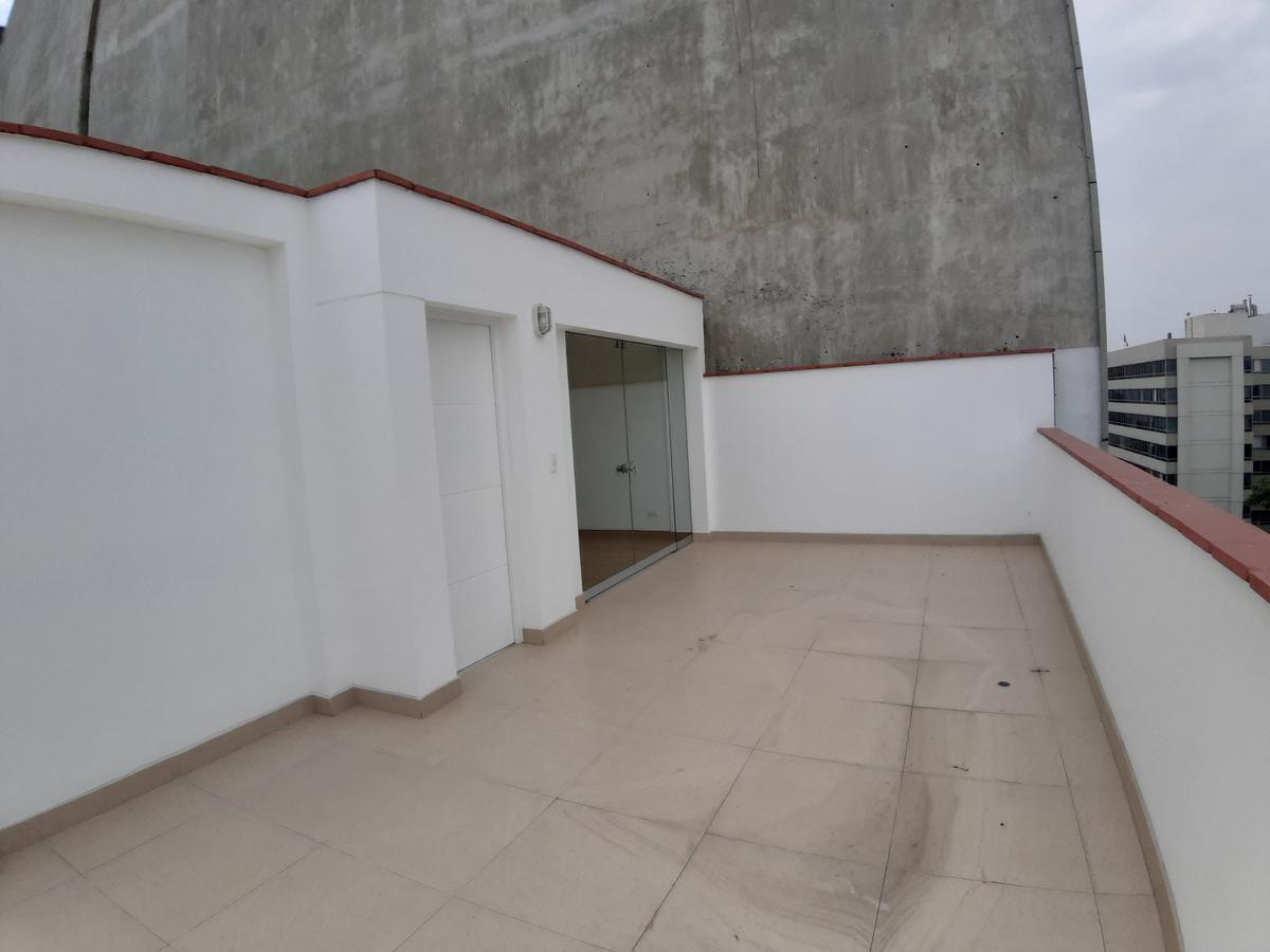 Foto Departamento en Venta en  Miraflores,  Lima  Calle Berlín 734- 3 dorm