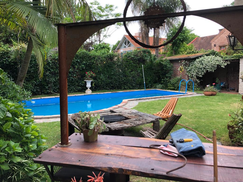 Foto Casa en Venta en  San Isidro ,  G.B.A. Zona Norte  Jacinto diaz al 2600