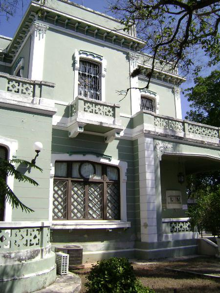 Foto Casa en Venta en  Garcia Gineres,  Mérida  AVENIDA COLON