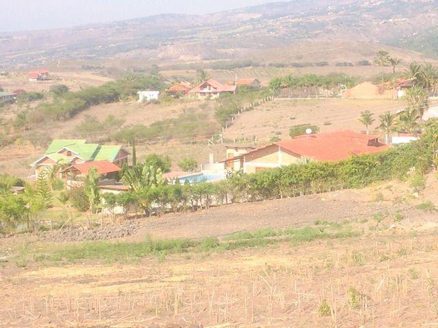 Foto Terreno en Venta en  Yungilla,  Santa Isabel  La Atalaya-Yungilla