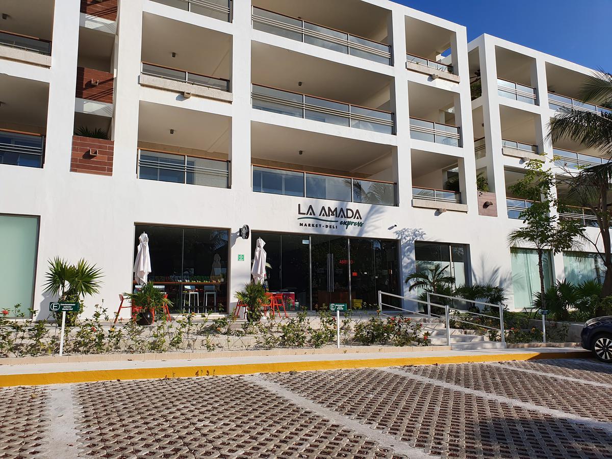 Foto Departamento en Venta en  Puerto Juárez,  Cancún  DEPARTAMENTO EN VENTA EN CANCUN EN PUERTO JUAREZ LA AMADA