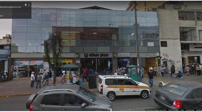 Foto Local en Venta en  Lima Cercado,  Lima  Av Bolivia