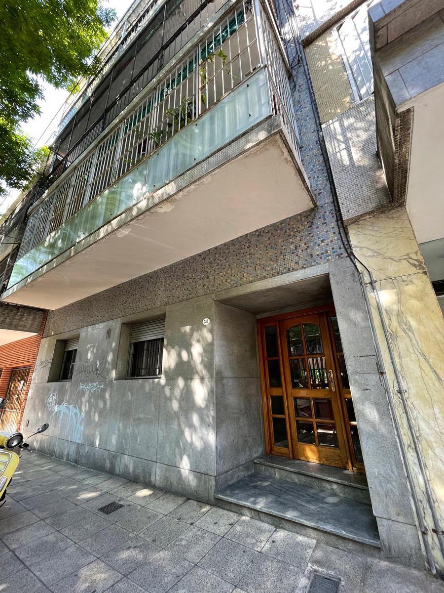 Foto Departamento en Alquiler en  San Cristobal ,  Capital Federal  Saavedra al 700