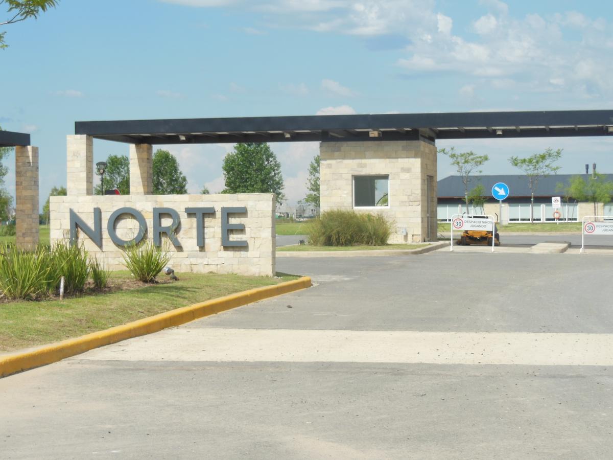 Foto Terreno en Venta en  Escobar ,  G.B.A. Zona Norte  El Canton Barrio Norte