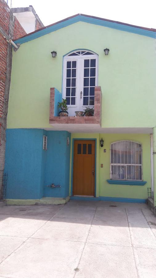 Foto Casa en Venta en  Fraccionamiento Monte Olivo,  Zamora  Cordoba 5 Sur