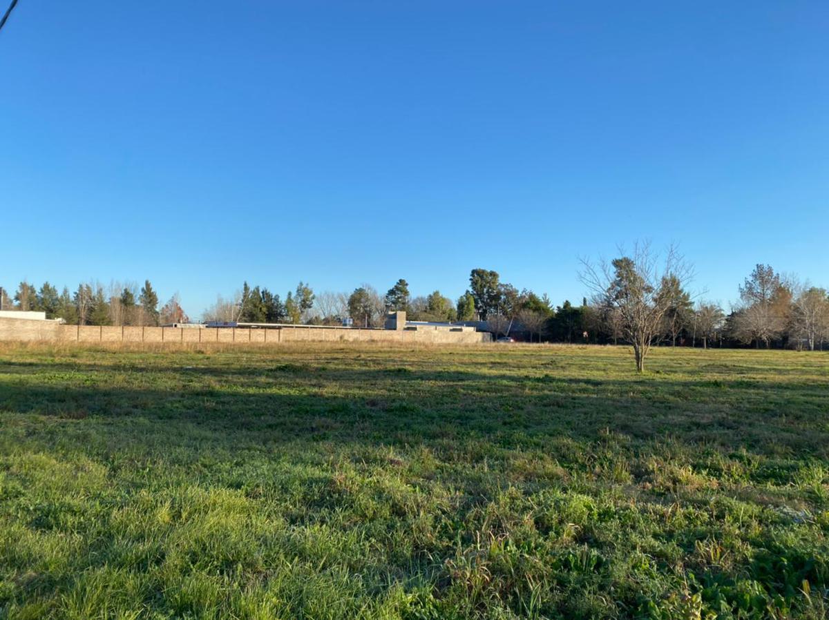 Terreno de 4160 metros cuadrados en venta Hostal del Sol  Fisherton