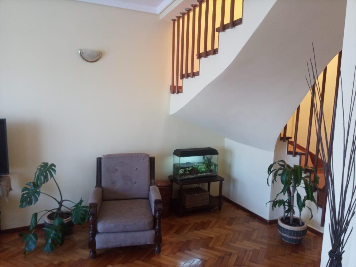 """Foto Departamento en Venta en  Palermo ,  Capital Federal  Av Santa Fe 2664, piso 14° """"C"""""""