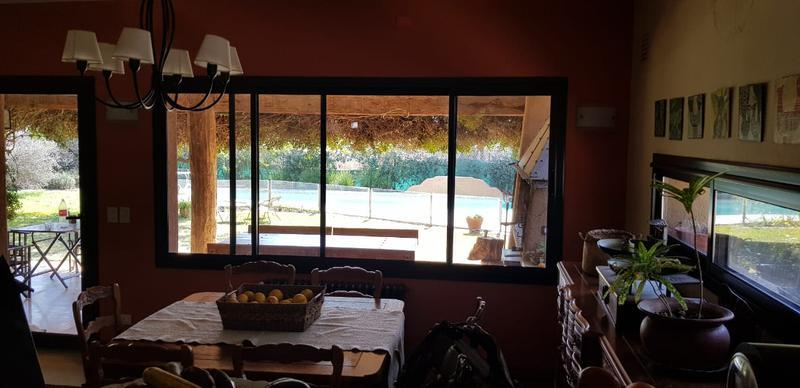Foto Casa en Venta en  Valle Escondido,  Cordoba Capital  La Reserva| Miguel Lilo s/n