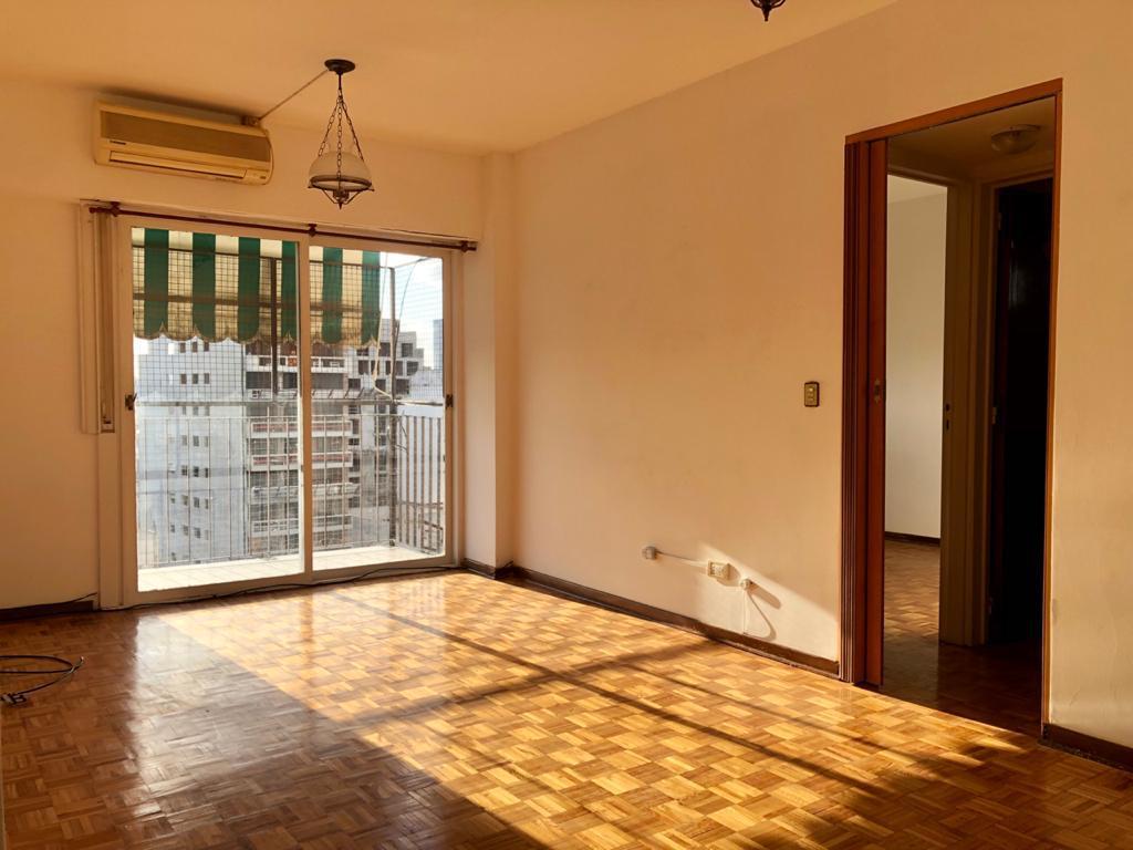 Foto Departamento en Alquiler en  Palermo ,  Capital Federal  Departamento en ARAOZ esquina Av Cordoba