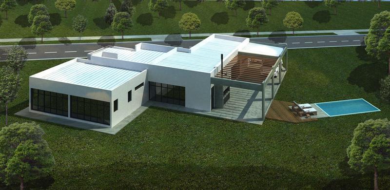 Foto Casa en Venta en  Barrio Parque Leloir,  Ituzaingo  Lopez Buchardo al 3900