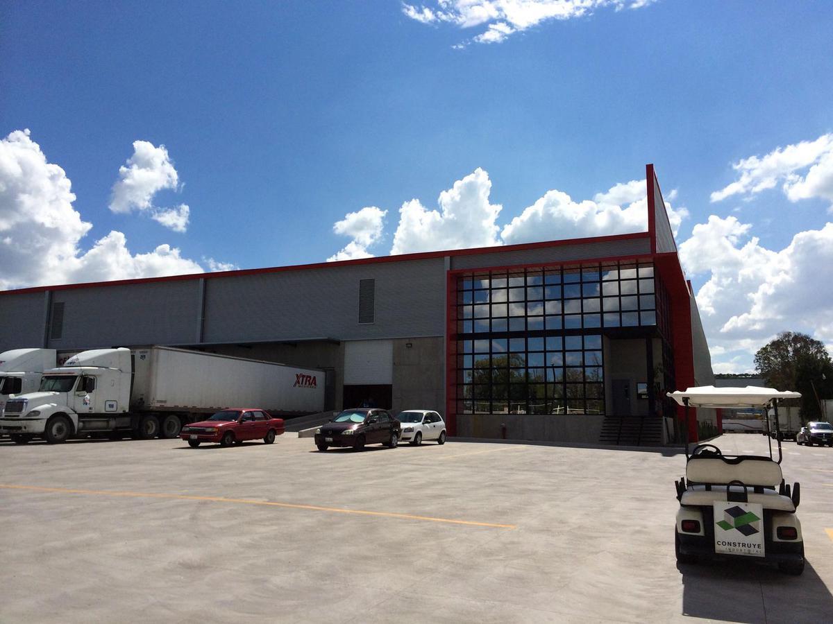 Foto Nave Industrial en Renta en  Río Hondito,  Ocoyoacac  Río Hondito